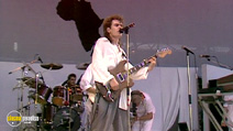 Still #6 from Live Aid: 20 Years Ago Today