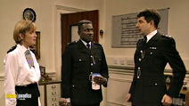 Still #6 from The Thin Blue Line: Series 1 and 2