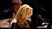 Still #1 from Diana Krall: Live at the Paris
