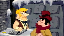Still #7 from A Flintstones Christmas Carol