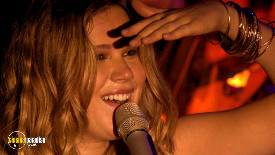 Joss Stone: Mind Body and Soul Sessions - Live in New York City online DVD rental