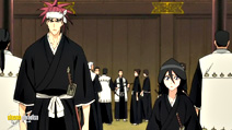 Still #5 from Bleach: The Movie 2: The Diamond Dust Rebellion