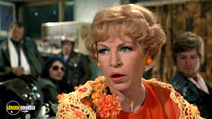 Still #3 from George and Mildred: The Movie