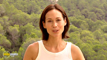 Still #1 from Leah Bracknell: Yoga and You