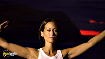 Still #3 from Leah Bracknell: Yoga and You