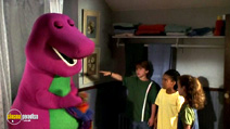 Still #1 from Barney's Great Adventure: The Movie