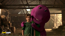Still #3 from Barney's Great Adventure: The Movie
