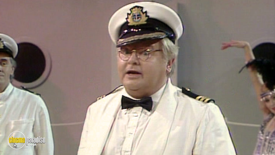 Benny Hill: Double Helpings! online DVD rental