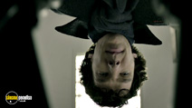 A still #13 from Sherlock: Series 1 with Benedict Cumberbatch