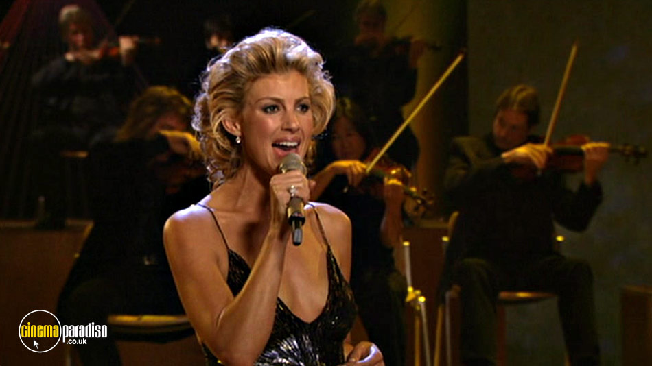 Faith Hill: When the Lights Go Down online DVD rental