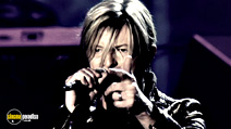 Still #6 from David Bowie: A Reality Tour - Live in Dublin