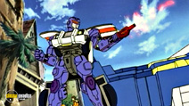 Still #7 from Transformers Armada: Vol.4