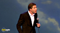Still #1 from Lee Evans: XL Tour 2005 Live