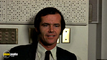 Still #6 from Five Easy Pieces