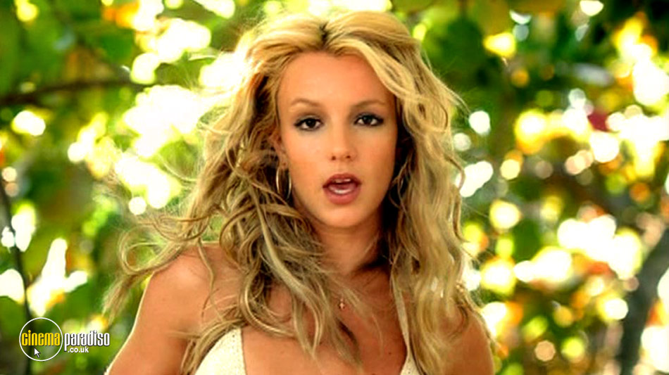 Britney Spears: Britney: The Videos online DVD rental