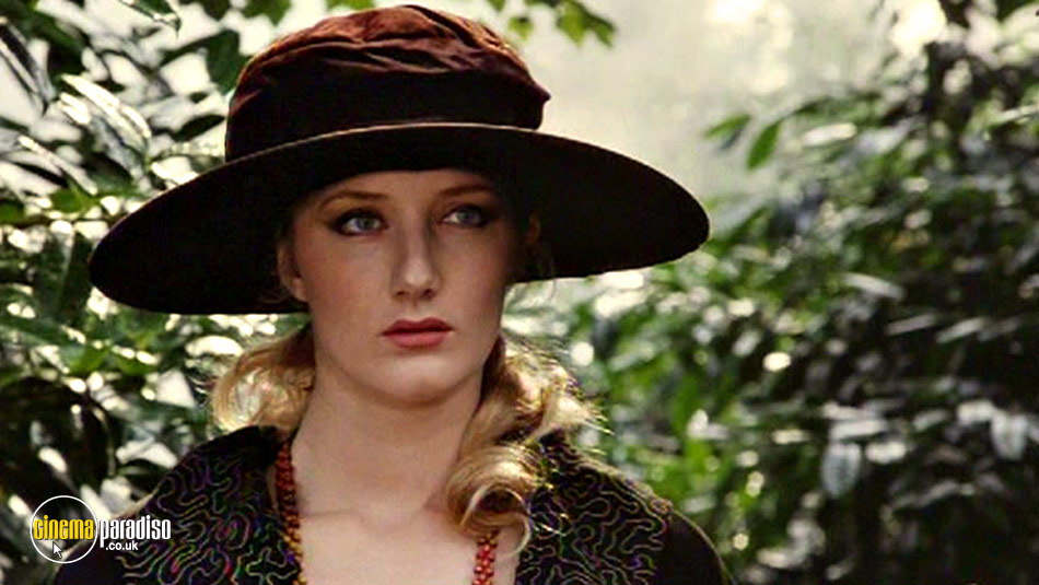 Young lady chatterley lover cast