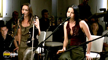 Still #1 from The Corrs: Unplugged