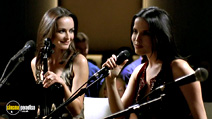 Still #4 from The Corrs: Unplugged