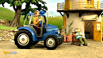 Still #5 from Little Red Tractor: Hot Hot Hot