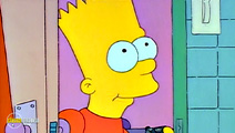 Still #1 from The Simpsons: Gone Wild