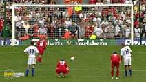 Still #1 from Liverpool FC: End of Season Review 2003/04