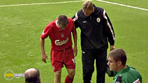 Still #6 from Liverpool FC: End of Season Review 2003/04