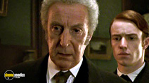 Still #4 from Murder Rooms: The Dark Beginnings of Sherlock Holmes