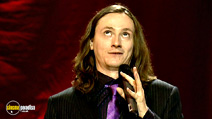 Still #1 from Ed Byrne: Pedantic and Whimsical