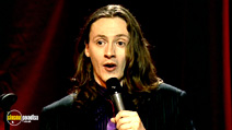 Still #4 from Ed Byrne: Pedantic and Whimsical