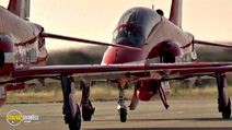 Still #1 from The Red Arrows: The Official Inside Story
