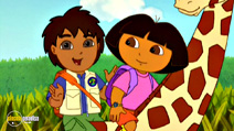 Still #5 from Dora the Explorer: Dora Saves the Day