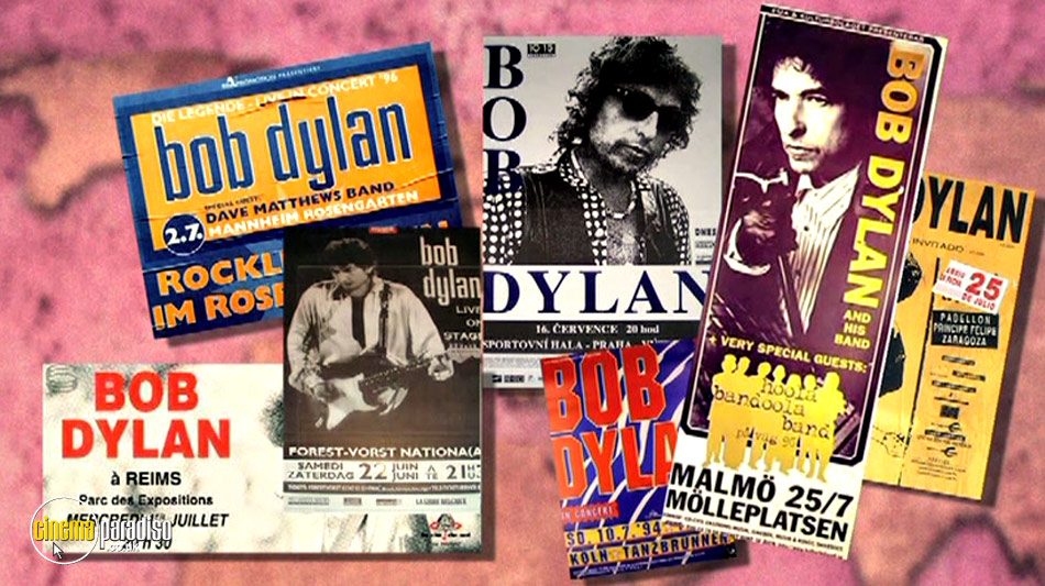 Bob Dylan: Never Ending Tour Diaries online DVD rental