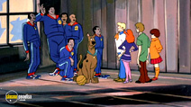 Still #5 from Scooby Doo Meets the Harlem Globetrotters