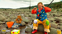 Still #3 from Something Special: Time for Mr Tumble