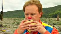Still #4 from Something Special: Time for Mr Tumble