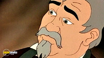 Still #4 from Animated Classics for Children: Phantom of the Opera