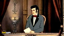 Still #5 from Animated Classics for Children: Phantom of the Opera