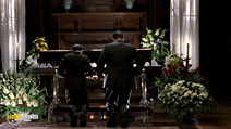 A still #6 from Road to Perdition