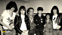 Still #6 from Ramones: Too Tough to Die: Tribute to Johnny Ramone