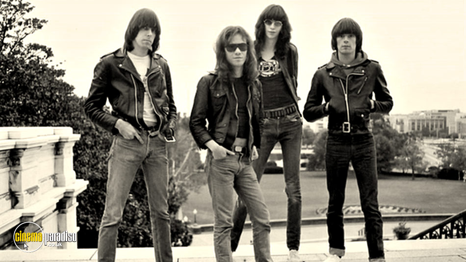 Ramones: Too Tough to Die: Tribute to Johnny Ramone online DVD rental
