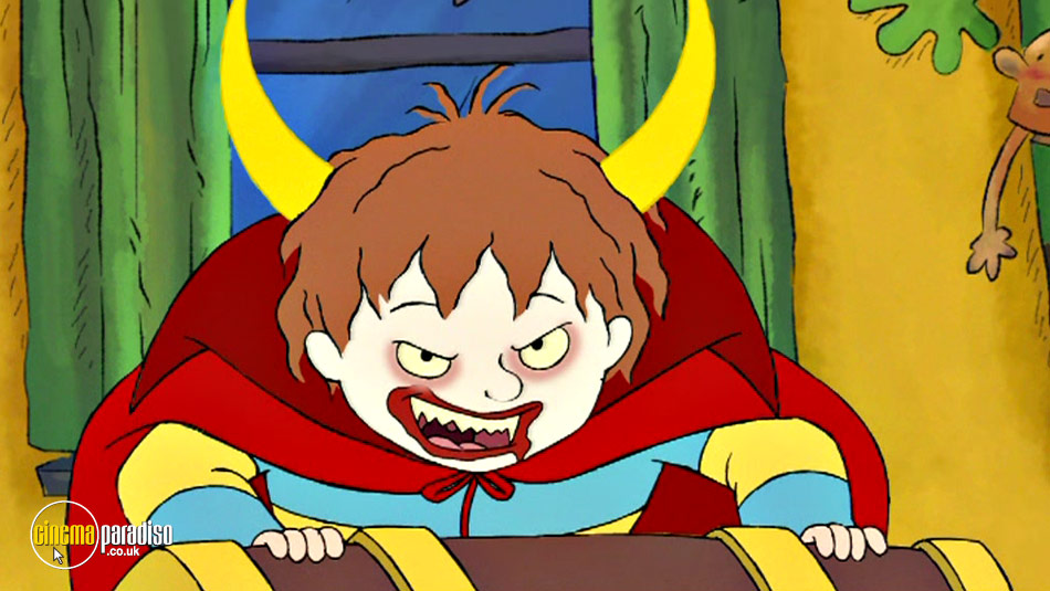 Horrid Henry: Tricks and Treats online DVD rental