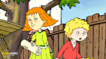 Still #2 from Horrid Henry and the Secret Club