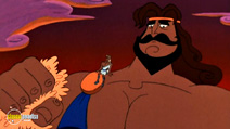Still #7 from Disney Heroes: Tarzan / Hercules