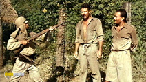 Still #5 from Return from the River Kwai