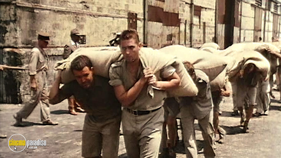 Return from the River Kwai online DVD rental