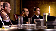 Still #6 from Dragons' Den: Series 2