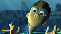 Still #1 from Jimmy Neutron: Boy Genius: Sea of Trouble