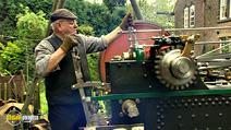 Still #2 from Fred Dibnah: Made in Britain: Part 1
