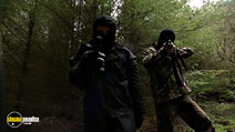 Still #1 from SAS Survival Secrets: Behind Enemy Lines