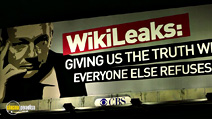 Still #4 from We Steal Secrets: The Story of WikiLeaks
